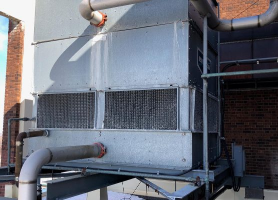 Ventilation Belle-Rive 9